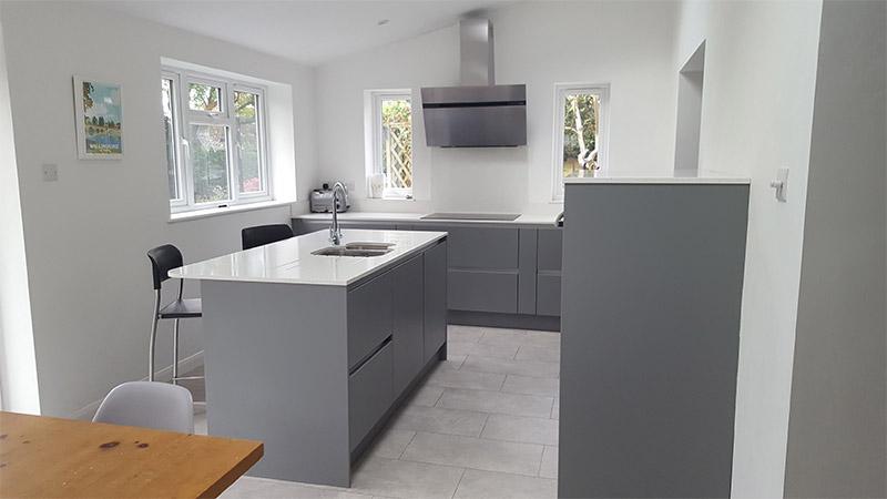 kitchen refurbishment review wallingford