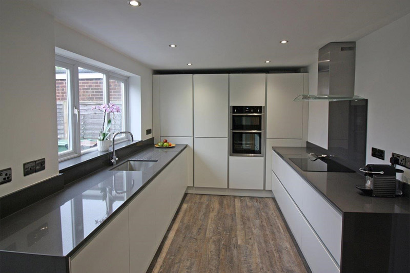 kitchen review cholsey