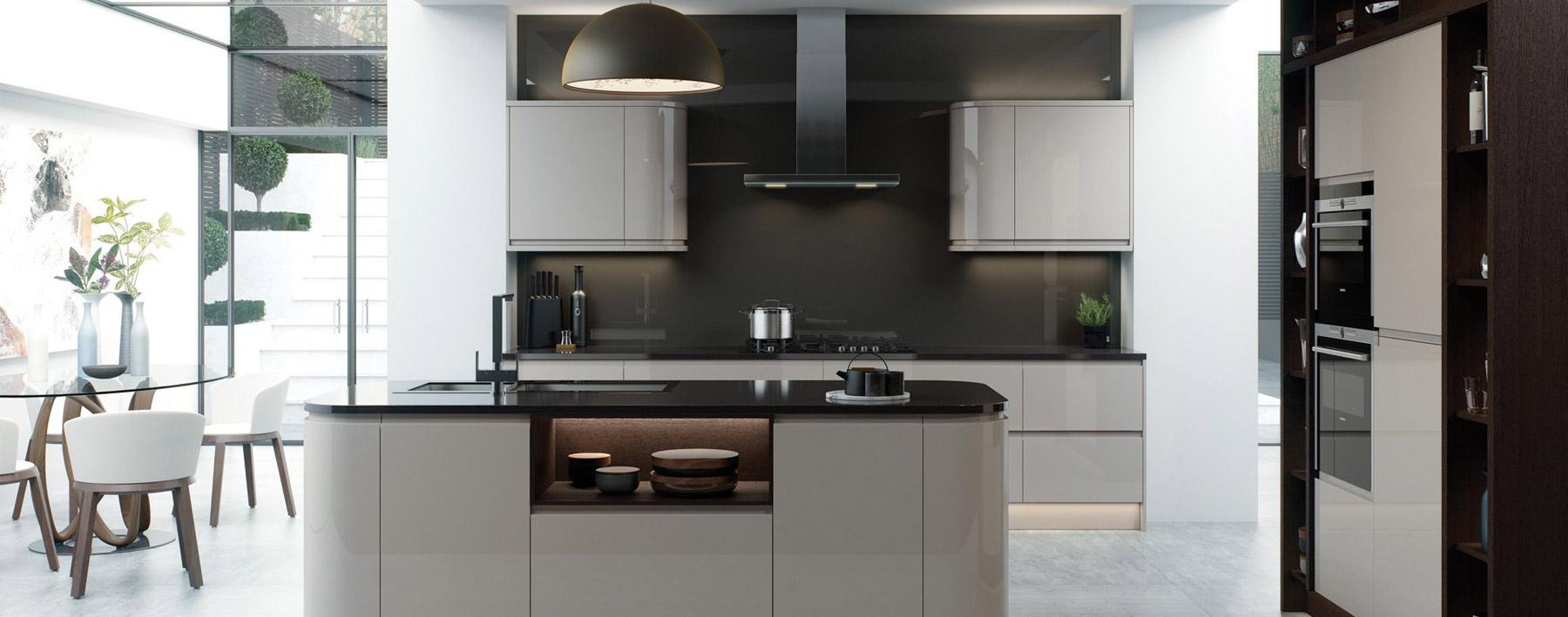 true handleless kitchens