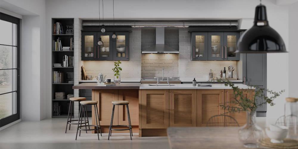 modern kitchen 2019